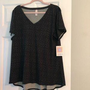 NWT Lularoe Christy T Shirt XL